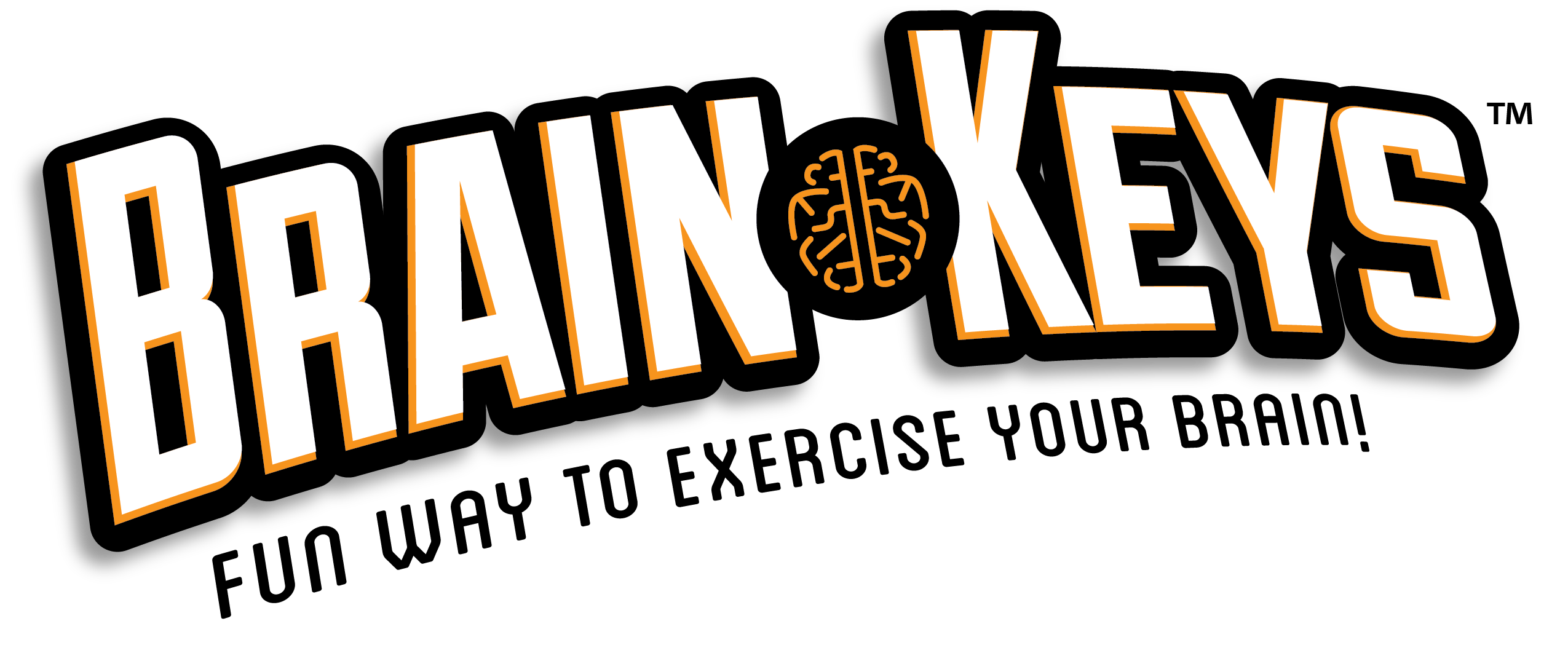 Brain Keys – Fun Way to Exercise Your Brain!